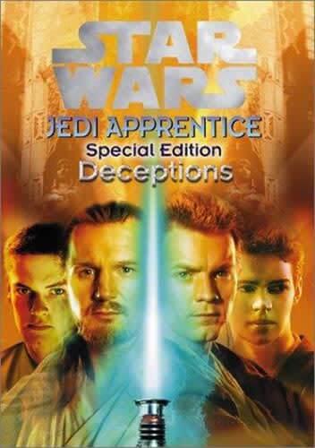 Jedi Apprentice Special Edition #1: Deceptions