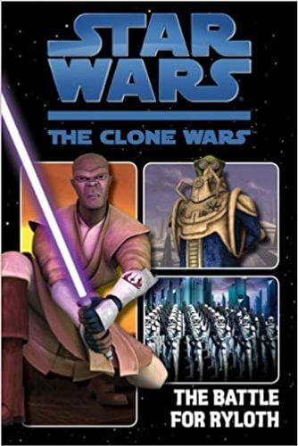 The Clone Wars: The Battle For Ryloth