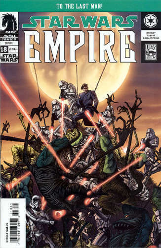 Empire #18: To the Last Man, Part 3