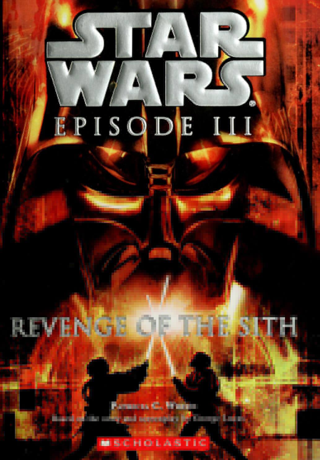 Star Wars Episode III: Revenge of the Sith (YA)