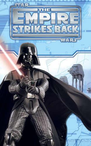 Episode V: The Empire Strikes (PhotoComic)
