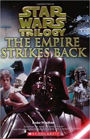 Star Wars Episode V: The Empire Strikes Back (YA)