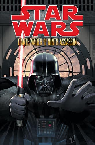 Darth Vader and the Ninth Assassin (Hardcover)