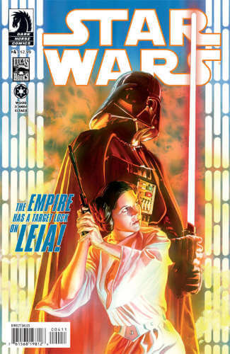 Star Wars (2013) #04: In the Shadow of Yavin, Part Four