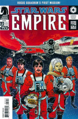 Empire #12: Darklighter, Part 3