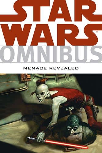 Omnibus: Menace Revealed