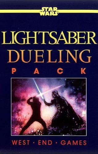 Lightsaber Dueling Pack