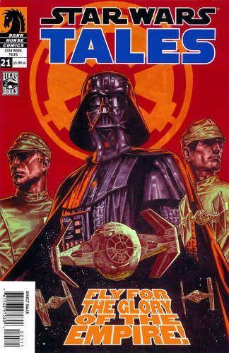 Star Wars Tales #21