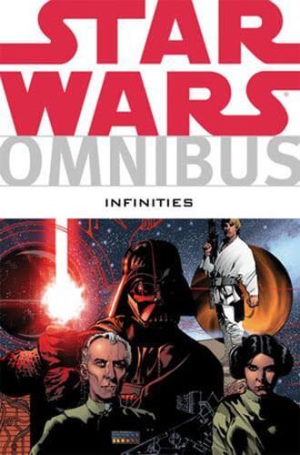 Omnibus: Infinities