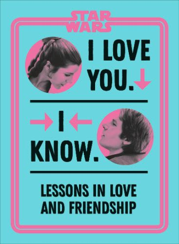 I Love You, I Know
