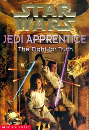 Jedi Apprentice 09: The Fight for Truth