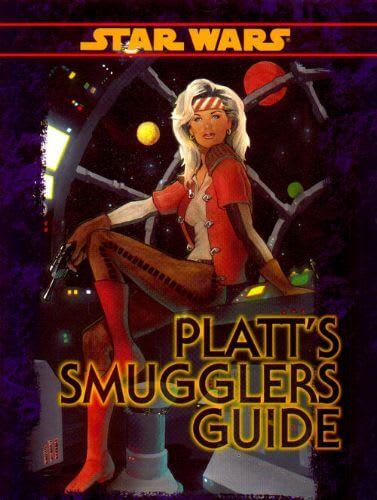 Platt's Smugglers Guide