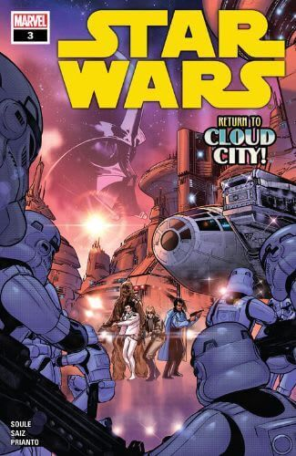 Star Wars (2020)  #03