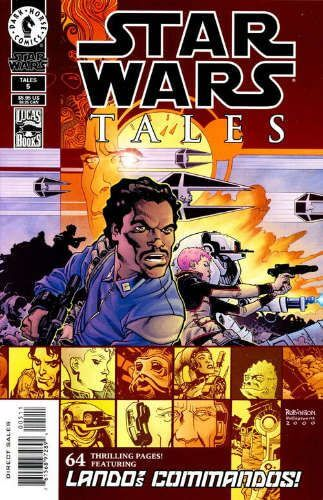 Star Wars Tales #05