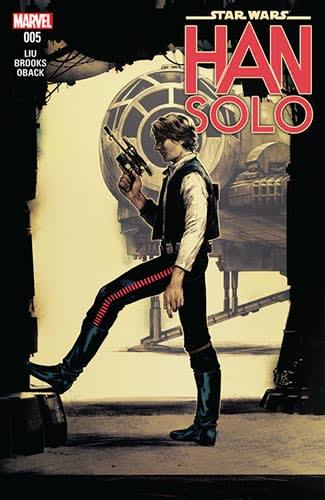 Han Solo, Part V