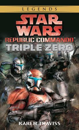 Republic Commando: Triple Zero