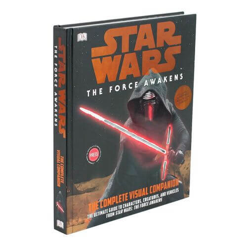 The Force Awakens: The Complete Visual Companion