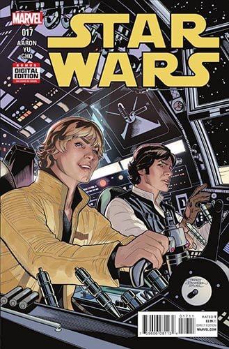 Star Wars (2015) #17: Rebel Jail, Part II