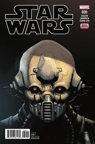 Star Wars (2015) #39: The Ashes of Jedha, Part II
