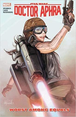 Doctor Aphra (2016) Vol. 5 Worst-Among-Equals (Trade Paperback)