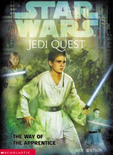 Jedi Quest #1: The Way of the Apprentice