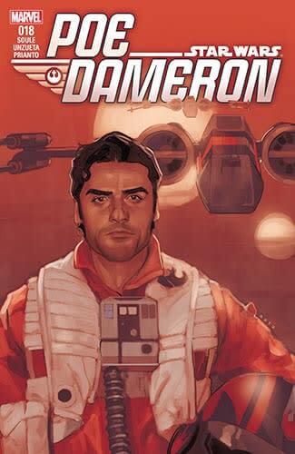 Poe Dameron 18: War Stories, Part II