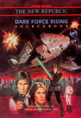 Dark Force Rising Sourcebook