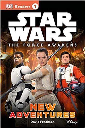 The Force Awakens: New Adventures