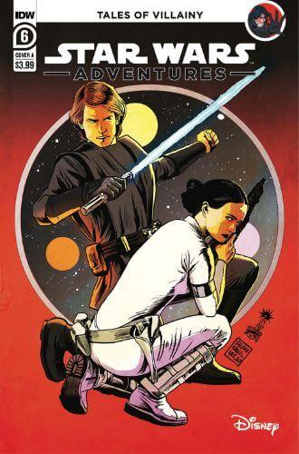 Star Wars Adventures (2020) #06
