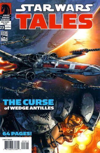 Star Wars Tales #23