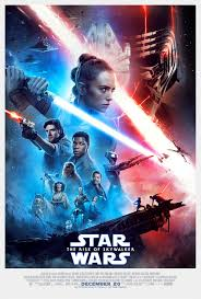 Star Wars - Episode IX: The Rise Of Skywalker