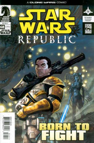 Republic #68: Armor