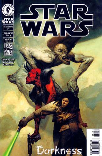 Republic #34: Darkness, Part 3