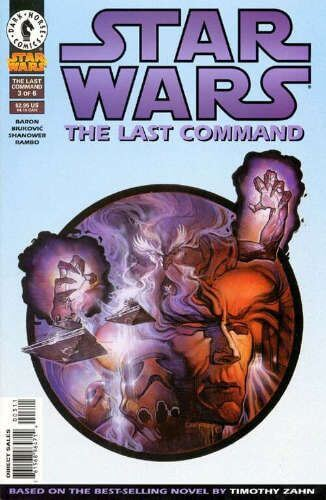 The Last Command #3