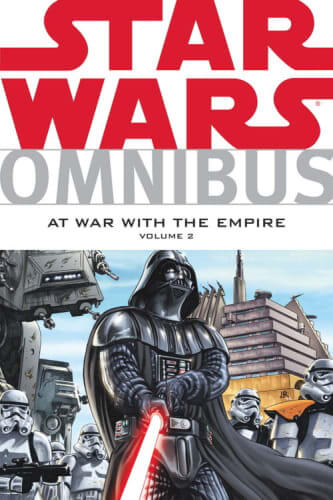 Omnibus: At War with the Empire Volume 2
