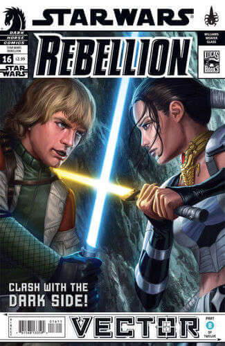 Rebellion #16: Vector, Part 8