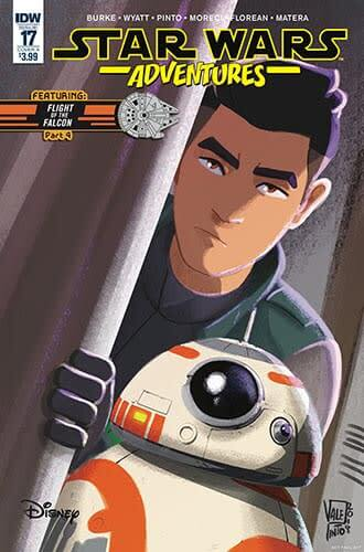 Star Wars Adventures (2017) #17
