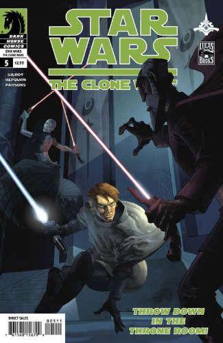 The Clone Wars #05