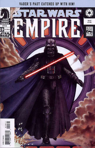 Empire #19: Target: Vader