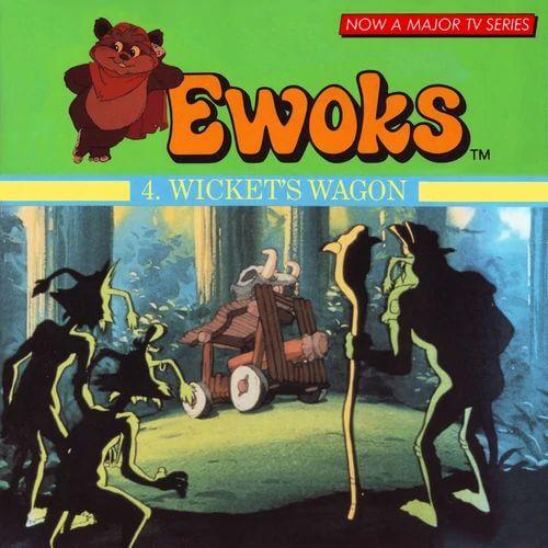 Wicket's Wagon