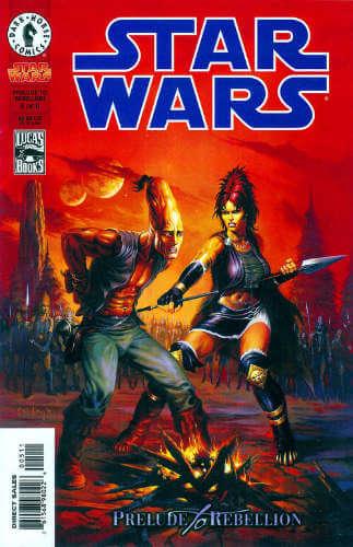 Republic #05: Prelude to Rebellion, Part 5