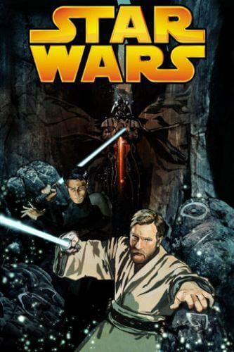 The Last of the Jedi #2: Dark Warning