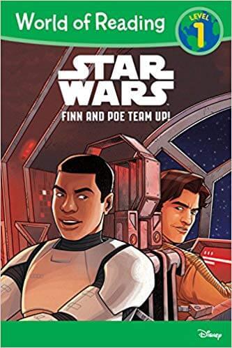 Finn & Poe Team Up!