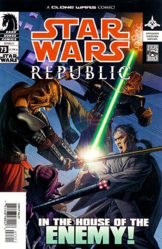 Republic #73: Trackdown, Part 2
