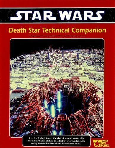 Death Star Technical Companion