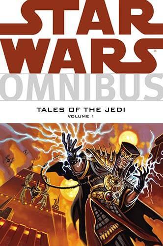 Omnibus: Tales of the Jedi Volume 1