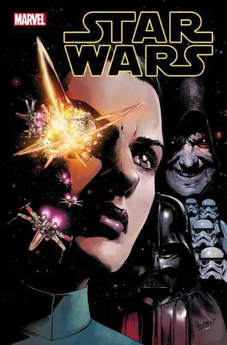 Star Wars (2020) #08