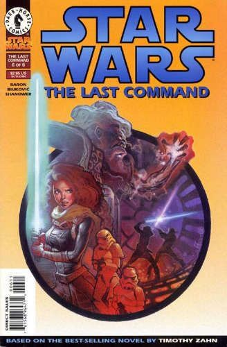 The Last Command #6