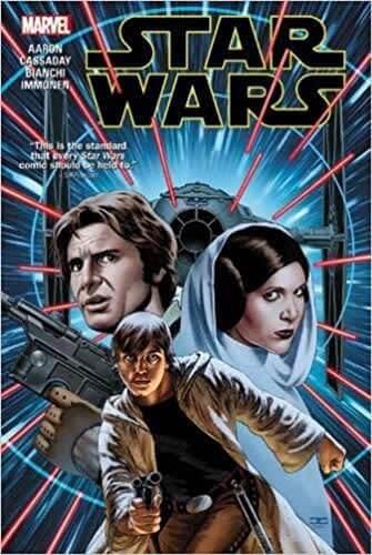 Star Wars (2015): Hardcover Omnibus Volume 1