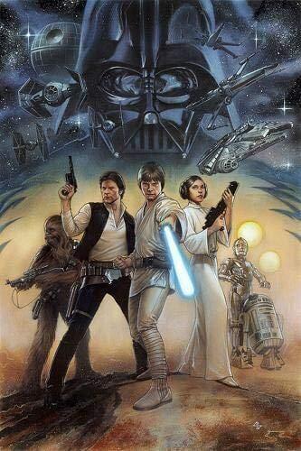 The Original Trilogy The Movie Adaptations